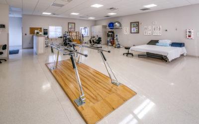 Rehabilitation Services at Christian Health Care Center