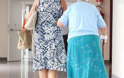 Tips for battling elder loneliness