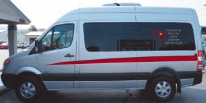 Sprinter Vans