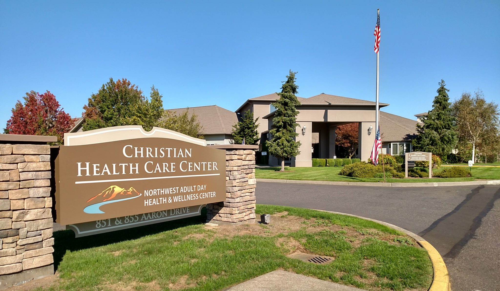 Christian Health Care Center — A 'Tradition of Caring' for 60 Years